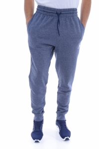 Pantalon de trening  LE COQ SPORTIF  pentru barbati PANT BAR TAPERED UNBR HEATHER M 161127_8