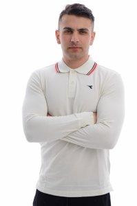 Bluza  DIADORA  pentru barbati POLO PQ LS 161300_20015