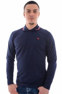 Bluza  DIADORA  pentru barbati POLO PQ LS 161300_60063
