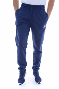 Pantalon de trening  LE COQ SPORTIF  pentru barbati PANT BAR REGULAR LIGHT BR MS 162011_2