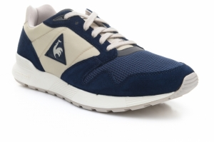 Pantofi de alergat  LE COQ SPORTIF  pentru barbati OMEGA X NYLON/SUEDE 162033_1