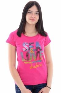 Tricou  DIADORA  pentru femei LT-SHIRT SS JS 170289_50162