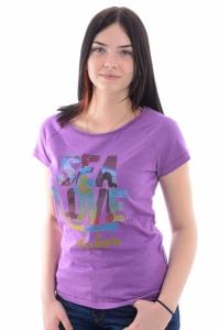 Tricou  DIADORA  pentru femei LT-SHIRT SS JS 170289_55206