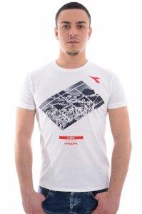 Tricou  DIADORA  pentru barbati T-SHIRT SS JS 170295_20002