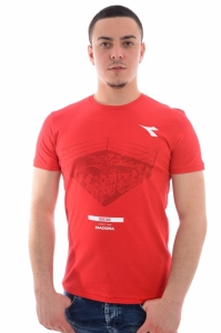 Tricou  DIADORA  pentru barbati T-SHIRT SS JS 170295_45030