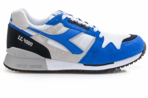 Pantofi sport  DIADORA  pentru barbati I.C 4000 NYL II 170940_C6664