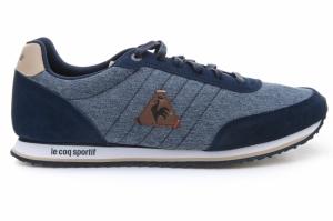 Pantofi sport  LE COQ SPORTIF  pentru barbati FERETCRAFT 2 TONES/SUEDE 171004_3