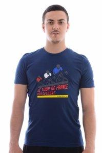 Tricou  LE COQ SPORTIF  pentru barbati TDF 2017 171090_3