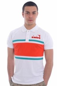 Tricou polo  DIADORA  pentru barbati POLO 80S 171210_C6569