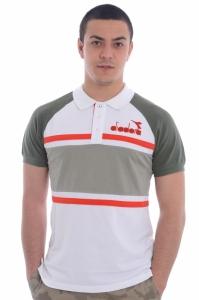 Tricou polo  DIADORA  pentru barbati POLO 80S 171210_C6661