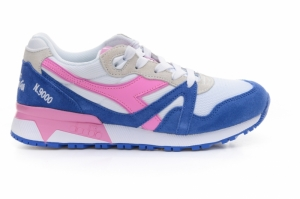 Pantofi sport  DIADORA  pentru femei N9000 III WNS 171853_C6635
