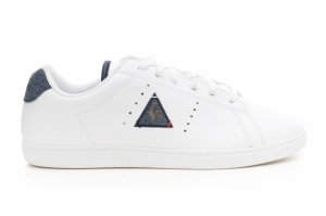 Pantofi casual  LE COQ SPORTIF  pentru femei COURTONE GS S LEA/2 TONES WNS 172011_2F