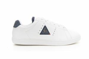 Pantofi casual  LE COQ SPORTIF  pentru copii COURTONE GS S LEA/2 TONES 172011_2