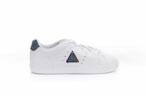 Pantofi casual  LE COQ SPORTIF  pentru copii COURTONE INF S LEA/2 TONES 172011_4