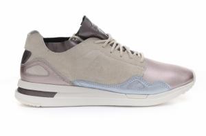 Pantofi sport  LE COQ SPORTIF  pentru femei LCS R FLOW W METALLIC LEATHER MIX 172022_9