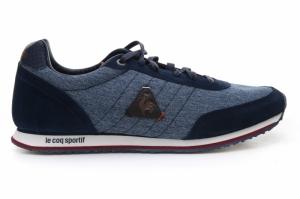 Pantofi sport  LE COQ SPORTIF  pentru barbati MARSANCRAFT 2TONES/SUEDE 172025_4