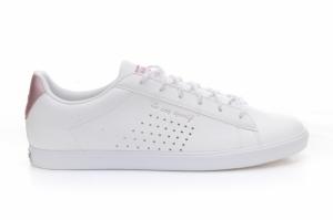 Pantofi casual  LE COQ SPORTIF  pentru femei AGATE LO S LEA/METALLIC 172030_1