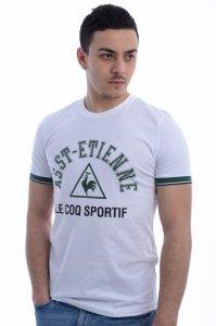 Tricou  LE COQ SPORTIF  pentru barbati ASSE FANWEAR TEE SS N1 172114_1