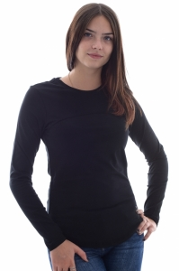 Bluza  DIADORA  pentru femei L.LS T-SHIRT 172194_80013