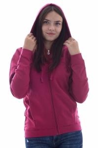 Jacheta  DIADORA  pentru femei L.HD FZ JACKET BRUSHED FL 172196_55031