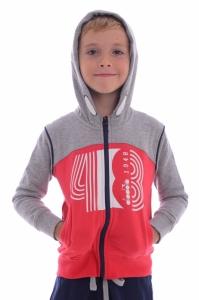 Jacheta  DIADORA  pentru copii J.HD FZ JACKET BRUSHED FL 172213_45010