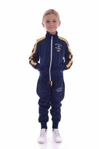 Trening  DIADORA  pentru copii J.FZ CUFF SUIT PL 172216_60063
