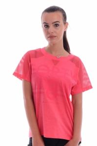Tricou  DIADORA  pentru femei L.SS T-SHIRT CALYPSO CORAL 172709_50136