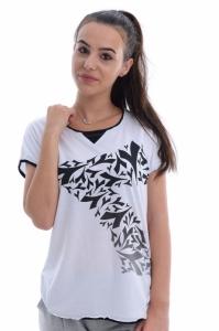 Tricou  DIADORA  pentru femei L.SS T-SHIRT LOGO 172724_20002