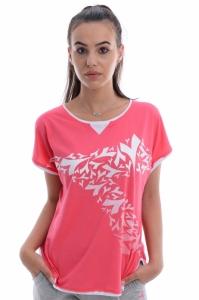 Tricou  DIADORA  pentru femei L.SS T-SHIRT LOGO 172724_50136