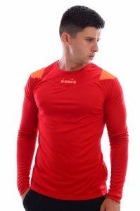 Tricou  DIADORA  pentru barbati X-RUN LS T-SHIRT 172845_45045