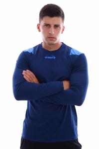 Tricou  DIADORA  pentru barbati X-RUN LS T-SHIRT 172845_60117