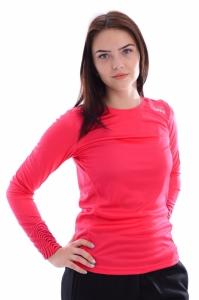 Tricou  DIADORA  pentru femei L.X-RUN LS T-SHIRT 172887_45053