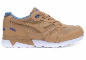 Pantofi sport  DIADORA  pentru barbati N9000 CVSD 173128_25062