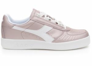 Pantofi casual  DIADORA  pentru femei B.ELITE L  METALLIC WN 173209_50237