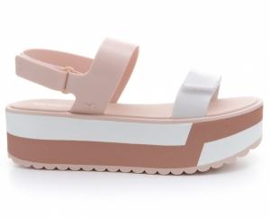 Platforme  ZAXY  pentru femei SLASH PLAT SANDAL FEM 17525_90261