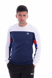 Bluza  LE COQ SPORTIF  pentru barbati INSPI FOOTBALL CREW SWEAT N1 181068_2