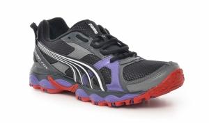 Pantofi fitness  PUMA  pentru femei PUMAFOX WNS 185423_04