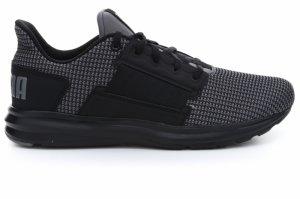 Pantofi sport  PUMA  pentru barbati ENZO STREET KNIT 190465_01