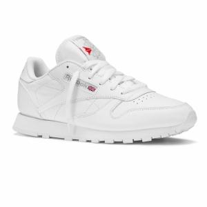 Pantofi sport  REEBOK  pentru femei CLASSIC LEATHER 22_32