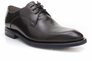 Pantofi casual  CLARKS  pentru barbati SWINLEY LACE 261197_80
