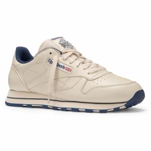 Pantofi sport  REEBOK  pentru barbati CL LTHR 284_12