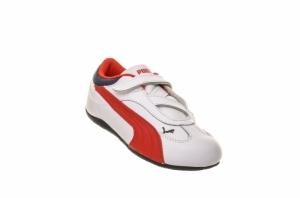 Pantofi sport  PUMA  pentru bebelusi FAST CAT V KIDS 303985_01
