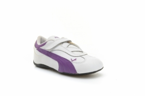 Pantofi sport  PUMA  pentru bebelusi FAST CAT V KIDS 303985_07