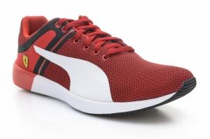 Pantofi sport  PUMA  pentru barbati F116 SKIN TEXTILE SF 305840_01