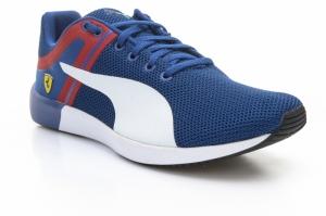 Pantofi sport  PUMA  pentru barbati F116 SKIN TEXTILE SF 305840_02