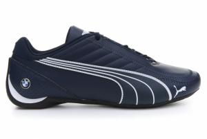 Pantofi sport  PUMA  pentru barbati BMW MS FUTURE KART CAT2 LOW 306216_01