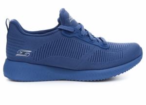 Pantofi sport  SKECHERS  pentru femei BOBS SQUAD - PHOTO F 31362_NVY