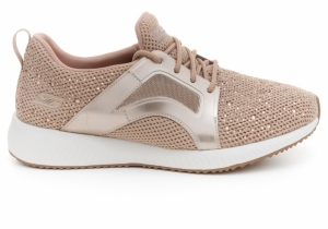Pantofi sport  SKECHERS  pentru femei BOBS SQUAD 31372_RSGD