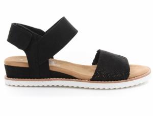 Sandale  SKECHERS  pentru femei DESERT KISS 31440_BLK