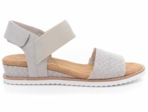 Sandale  SKECHERS  pentru femei DESERT KISS 31440_OFWT